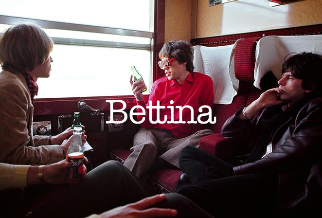 Galerie Bettina