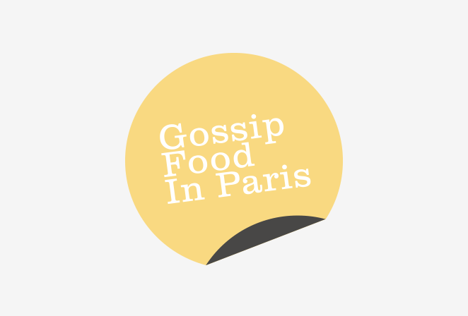 Gossip Food in Paris