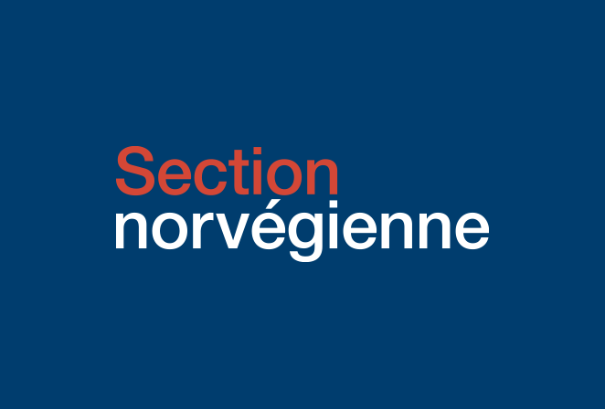 Section Norvégienne