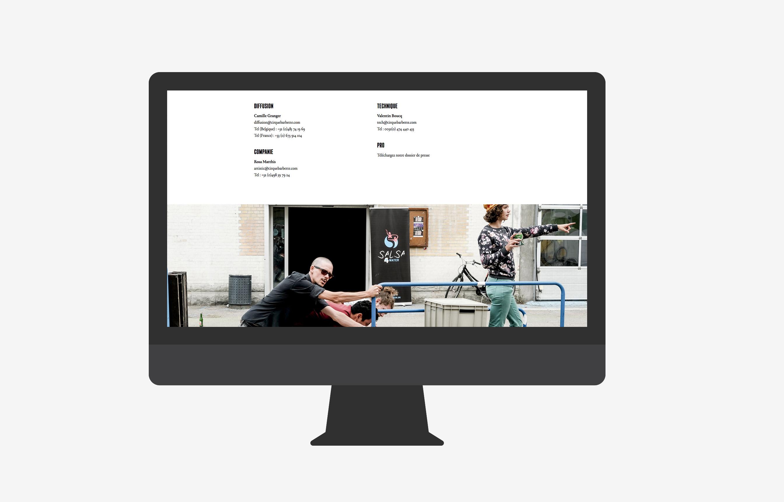 06-cirque-barbette-pikteo-webdesign-graphic-design-freelance-paris-bruxelles-londres